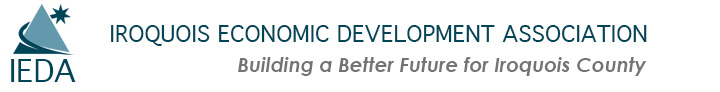 Iroquois Economic Development Association Logo