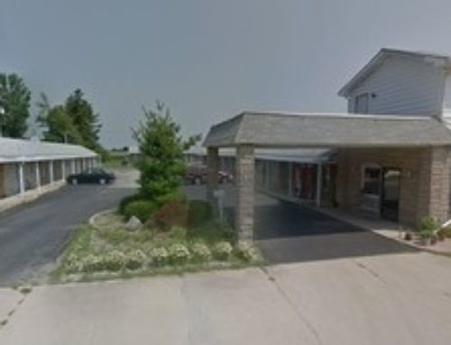 Watseka Motel For Sale